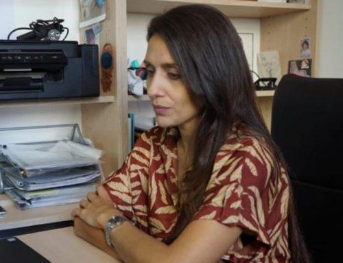 """Agustina Propato: """"Hay que afrontar este desafío de manera global y favorecer a la descentralización de vacunas"""""""