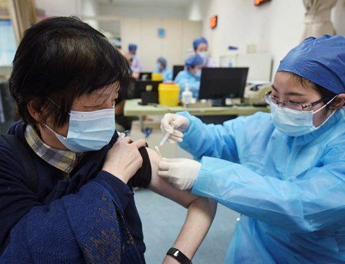 China apoya el debate en la OMC para liberar patentes de vacunas