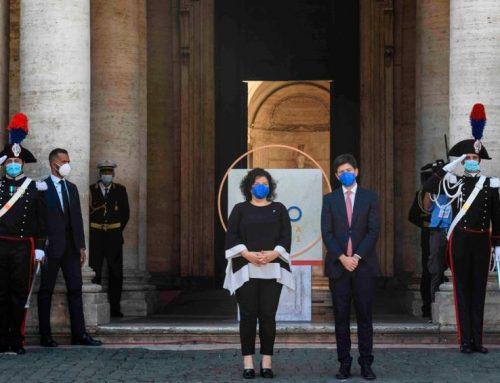 """Ante ministros en reunión G20, Vizzotti abogó por el acceso """"de todas las personas"""" a las vacunas"""